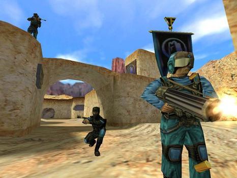 Team Fortress Classic on PC screenshot #4