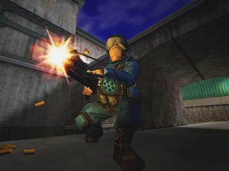 Team Fortress Classic on PC screenshot #3