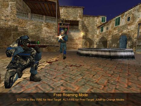 Team Fortress Classic on PC screenshot #2