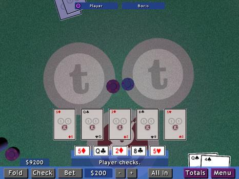 Telltale Texas Hold 'Em on PC screenshot #5