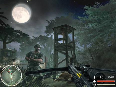 Terrorist Takedown - Covert Operations on PC screenshot #1