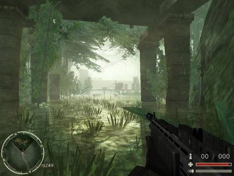 Terrorist Takedown - Covert Operations on PC screenshot #2
