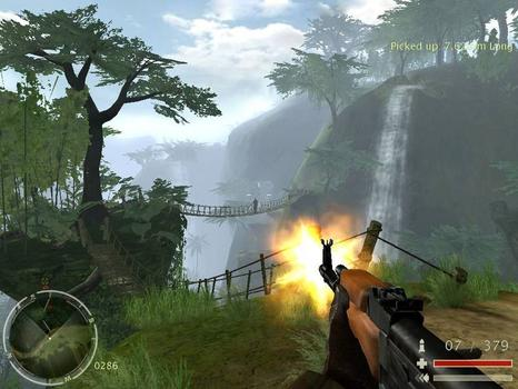 Terrorist Takedown - Covert Operations on PC screenshot #5