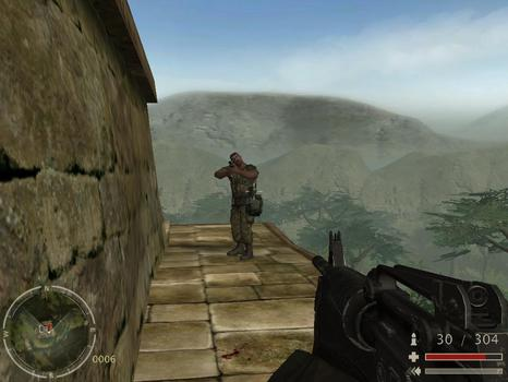 Terrorist Takedown on PC screenshot #1