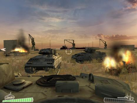 Terrorist Takedown on PC screenshot #2