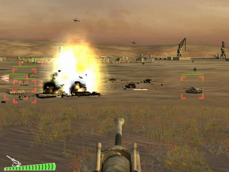 Terrorist Takedown on PC screenshot #3