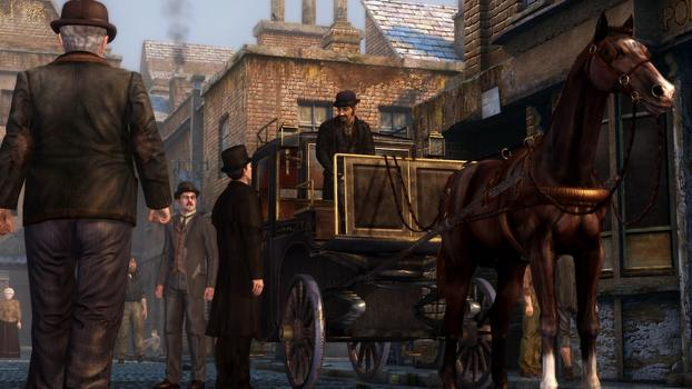 The Testament of Sherlock Holmes on PC screenshot #7