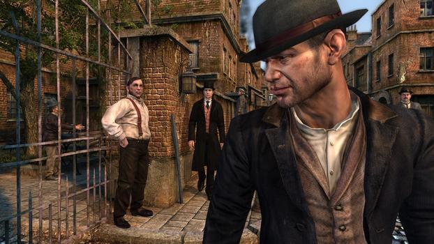 The Testament of Sherlock Holmes on PC screenshot #6