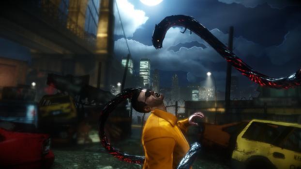 The Darkness II on PC screenshot #1