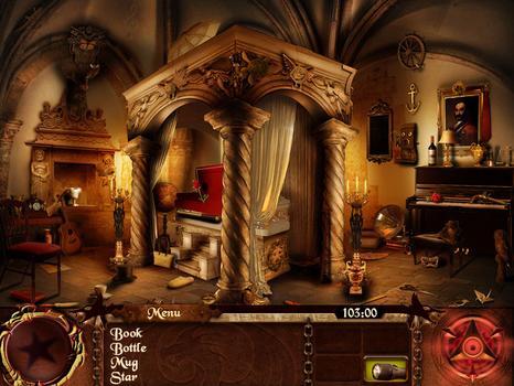 The Dracula Files on PC screenshot #2