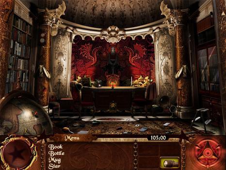 The Dracula Files on PC screenshot #3