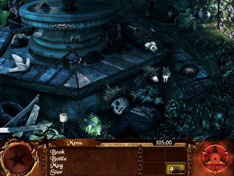 The Dracula Files on PC screenshot #4