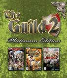 The Guild 2: Platinum Edition