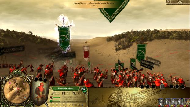 The Kings Crusade on PC screenshot #5