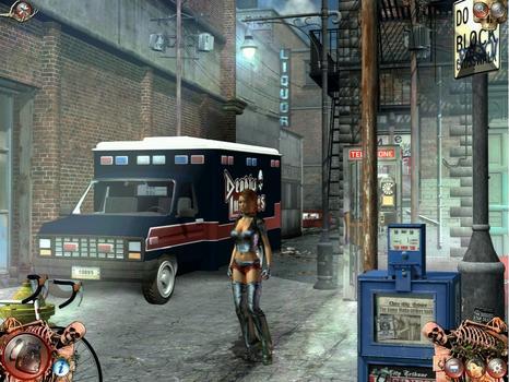 The Rockin' Dead on PC screenshot #1
