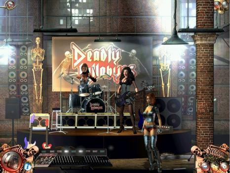 The Rockin' Dead on PC screenshot #2
