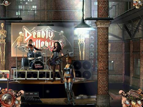 The Rockin' Dead on PC screenshot #7