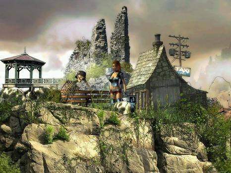The Rockin' Dead on PC screenshot #9