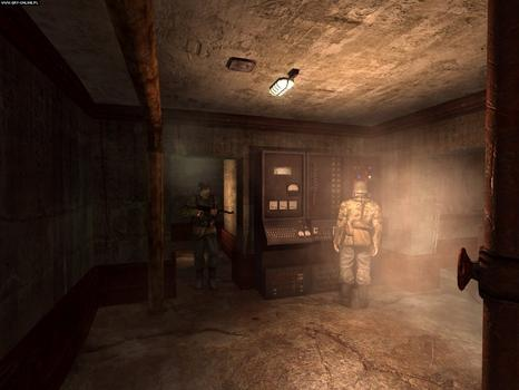The Royal Marines Commando on PC screenshot #1