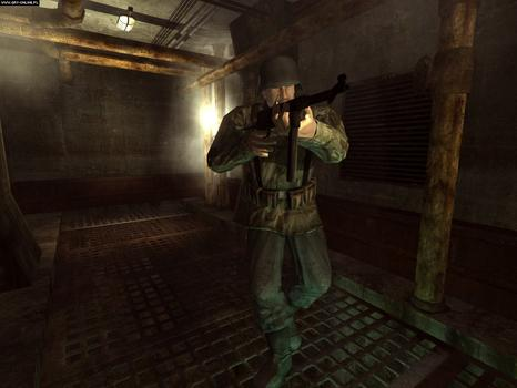 The Royal Marines Commando on PC screenshot #2
