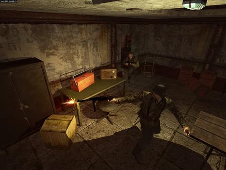 The Royal Marines Commando on PC screenshot #4