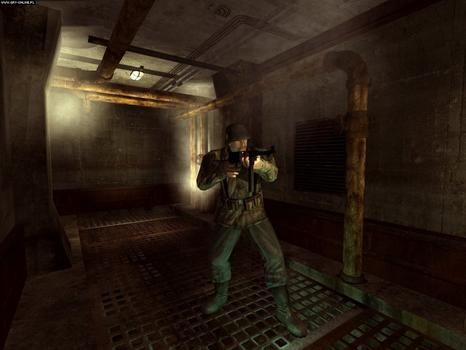 The Royal Marines Commando on PC screenshot #5