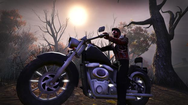 The Secret World on PC screenshot #5