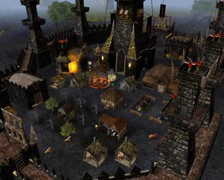 The Stronghold Collection on PC screenshot #5