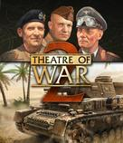 Theatre of War 2: Africa 1943 + Centauro Expansion