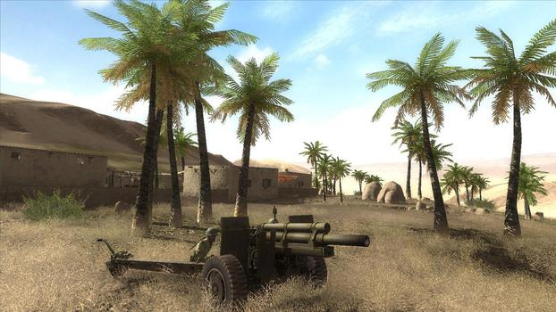Theatre of War 2: Africa 1943 & Centauro Expansion on PC screenshot #3