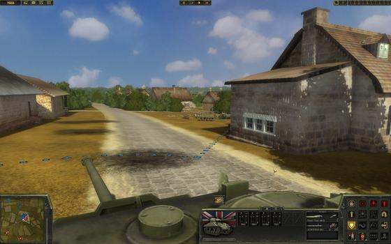 Theatre of War 2: Kursk 1943 + Caen Expansion on PC screenshot #6