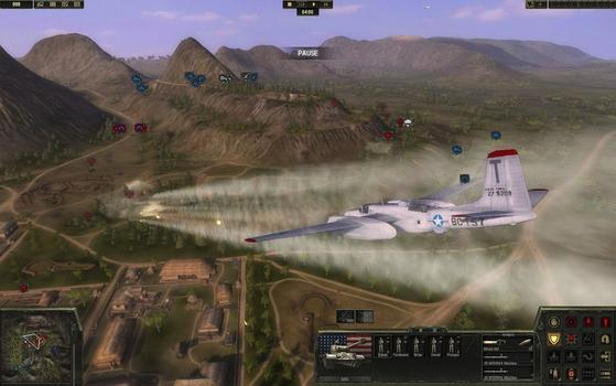 Theatre of War 3: Korea on PC screenshot #6