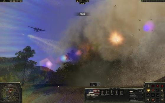 Theatre of War 3: Korea on PC screenshot #5