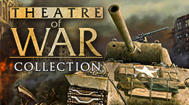 Theatre of War Collection discount price 2016
