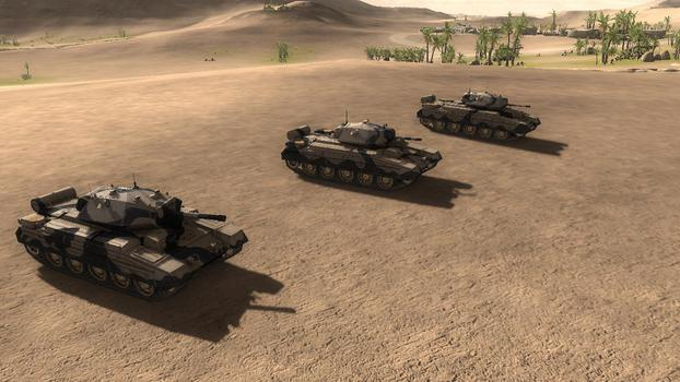Theatre of War Collection on PC screenshot #6