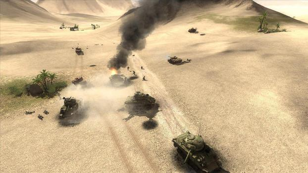 Theatre of War Collection on PC screenshot #4