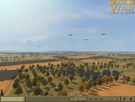 Theatre of War on PC screenshot #4