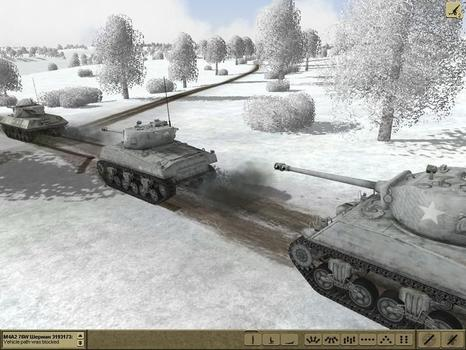 Theatre of War on PC screenshot #3