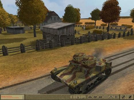 Theatre of War on PC screenshot #1