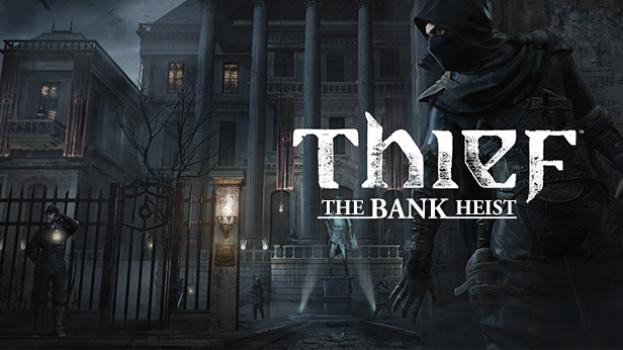 THIEF: The Bank Heist DLC on PC screenshot #1