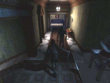 Thief: Deadly Shadows on PC screenshot #4