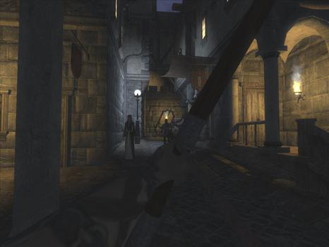 Thief: Deadly Shadows on PC screenshot #1