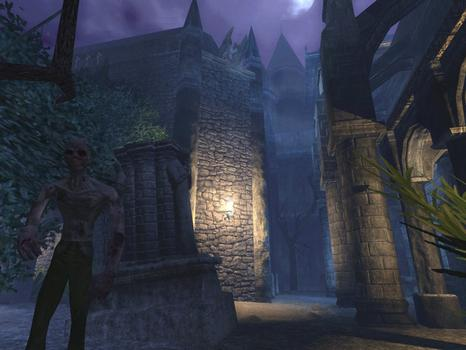 Thief: Deadly Shadows on PC screenshot #1