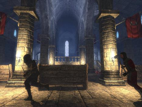 Thief: Deadly Shadows on PC screenshot #2