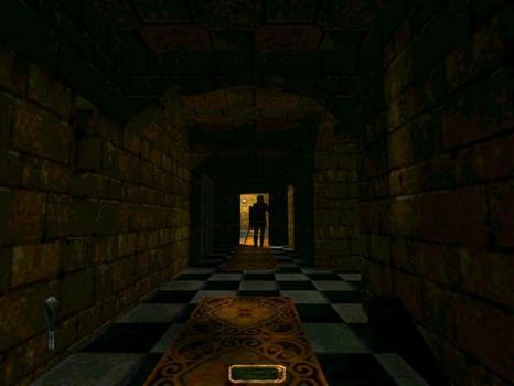 Thief Gold on PC screenshot #1