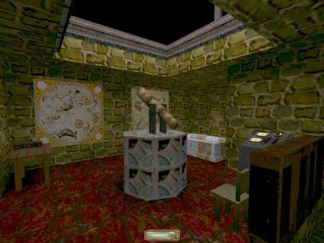 Thief Gold on PC screenshot #2