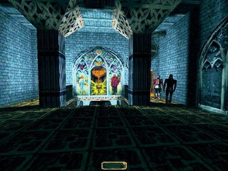 Thief Gold on PC screenshot #4