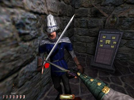 Thief II: The Metal Age on PC screenshot #3