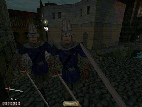 Thief II: The Metal Age on PC screenshot #2