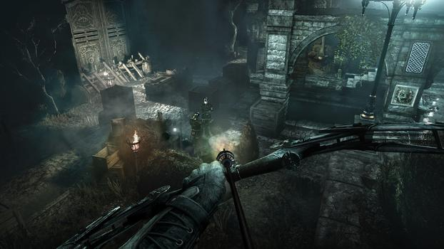 THIEF: Master Thief Edition on PC screenshot #7